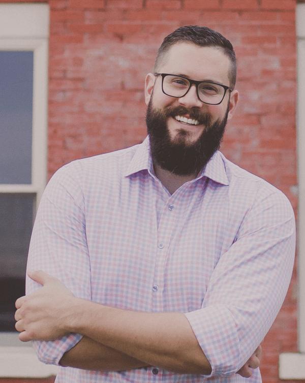 Joseph Florer, Area Sales Manager
