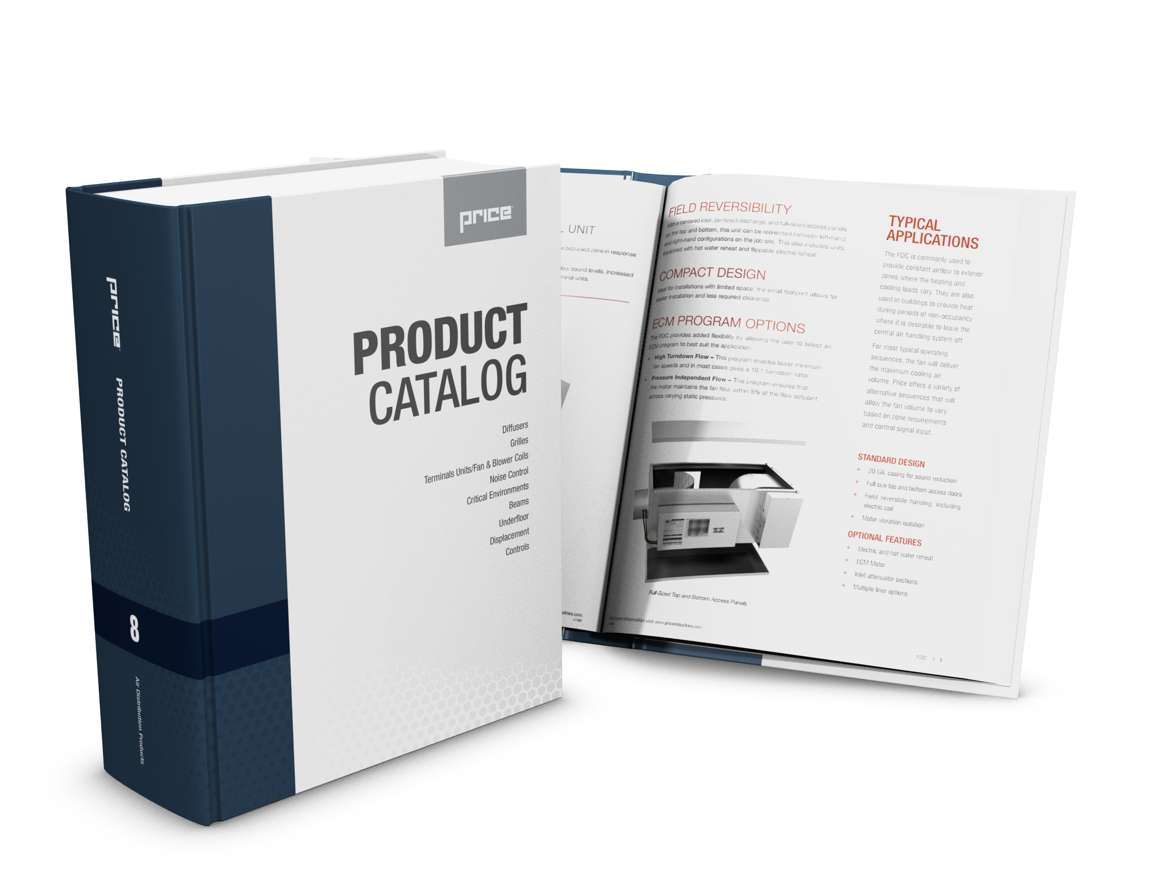 Price Product Catalog 8